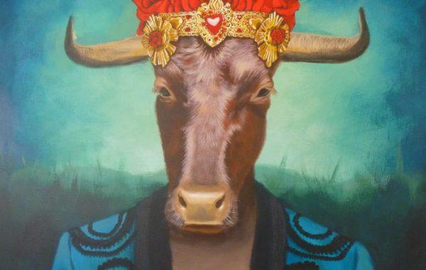 Toro Sagrado 3