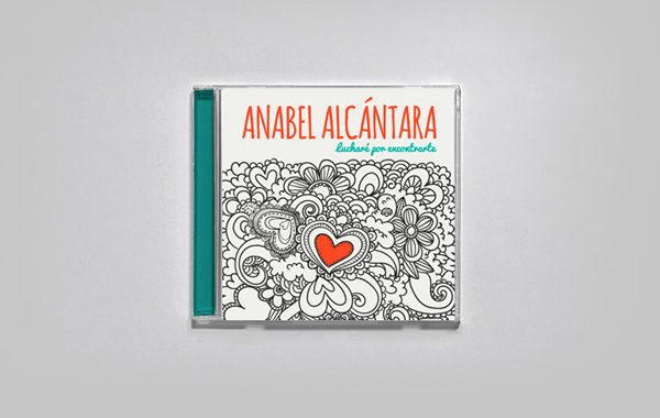 CD ANABEL ALCÁNTARA