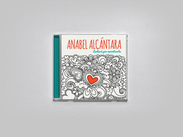 CD ANABEL ALCÁNTARA