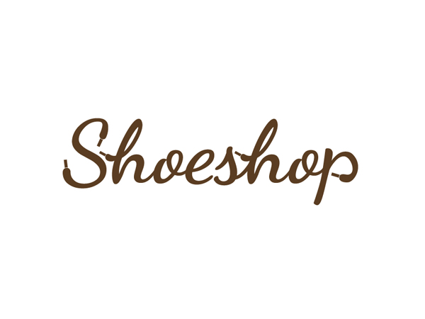 01 logo shoeshop